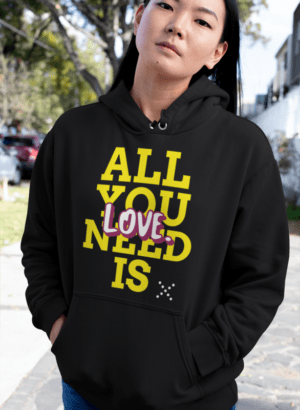 HOODIES WOMEN 001