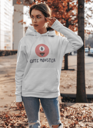 HOODIES WOMEN 004