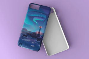 IPHONE COVER 013