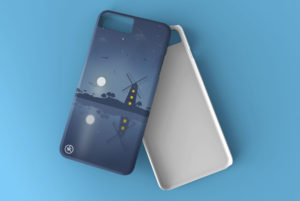 ONEPLUS COVER 020
