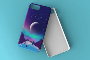 IPHONE COVER 030