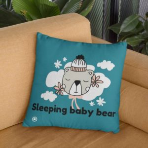 CUSHION COVER 016