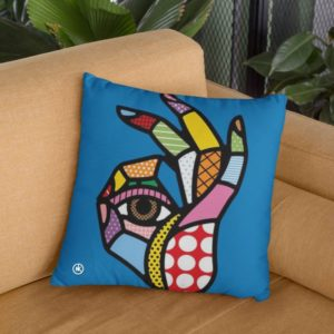 CUSHION COVER 017