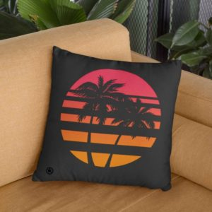 CUSHION COVER 021
