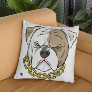 CUSHION COVER 023