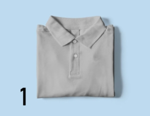 MEN POLO COMBO TSHIRTS (PACK OF 2)