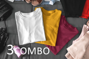 MEN ROUND NECK COMBO TSHIRTS (PACK OF 3)