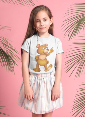 GIRLS TSHIRT 005
