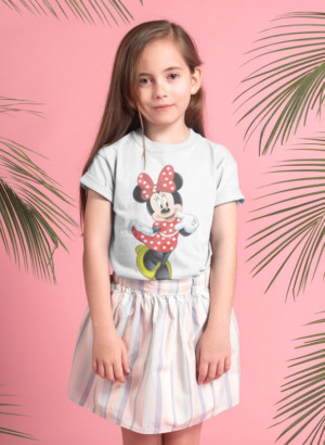 GIRLS TSHIRT 004