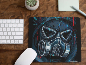 MOUSE PAD 029