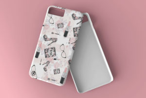 SAMSUNG GALAXY COVER 007