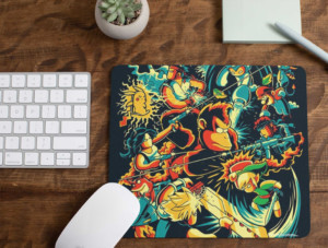 MOUSE PAD 030